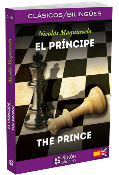 El Príncipe/The Prince.