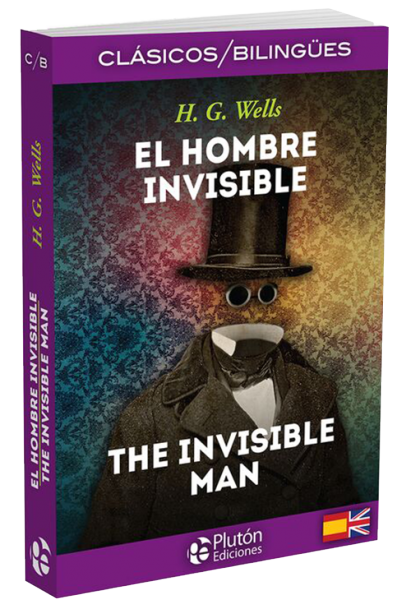 El Hombre Invisible / The Invisibe Man.