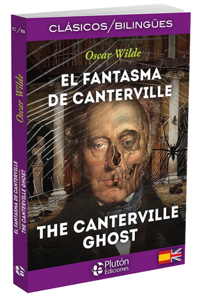 El fantasma de Canterville/The Canterville Ghost.