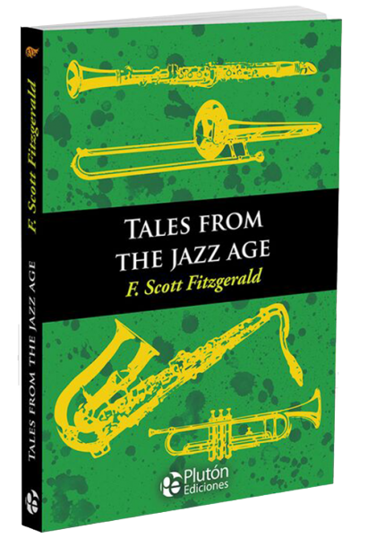 Tales from the Jazz Age.
