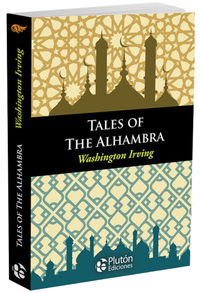 Tales of the Alhambra.